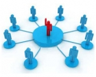 Globally networked for seamless MNC Account Servicing