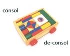 Consolidation & Deconsolidation